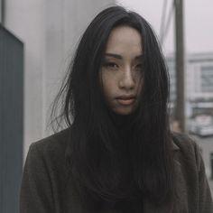 Gorgeous Female Portraits by Knas Vang