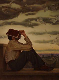Paintings by Iman Maleki   Cuded #maleki #iman #paintings