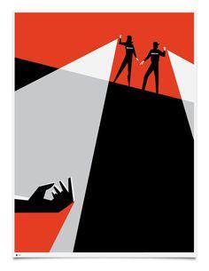 ty mattson cbs poster csi #culture #poster #pop