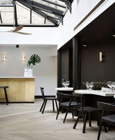 MyChelsea Boutique Hotel - InteriorZine