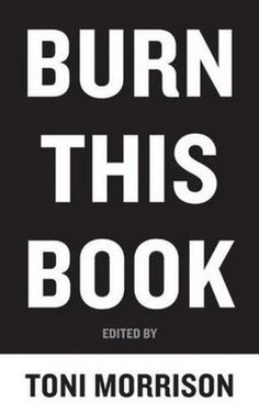 The Book Design Review #morrison #white #toni #book #black #cover #and #typography
