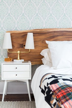 Hotel Room Bedroom Decor Ideas | Apartment Therapy
