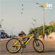 Our batteries lasts upto 50 kms, our bikes come with enhanced ergonomics that takes care of your posture and our electronic disc brakes takes care of your safety. Just stop worrying and keep exploring with B:Live e-bikes. . . . #letsblive #ebikes #discovery #letsblive #funoverfuel #fun #ev #pondicherry #pondicherrydiaries #auroville #ecotourism #eco #tours #indiatravel #ecotravel #instapondicherry #puducherry #beach #india_undiscovered #bangaloreblogger, #_coi, #styleblogger, #nikonphotography, #ootd, #traveldiaries, #pondicherry_shoutout, #lightroom, #nomadsofindia, #travelportraits, #indiapictures