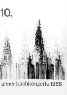 HfG-Archiv Ulm | HfG Sammlung: Fotografien #ulm #peter #plakate #hfg #plland