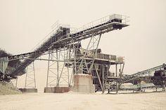 Quarry #construction #kim #quarry #photography #hltermand