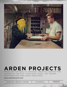 BLOG — ARDEN PROJECTS