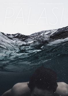 PALASI  Poster for Palasi, an upcoming film by Torben Bech & Otto Rosing. A film about concequences and search for the truth. Takes place in