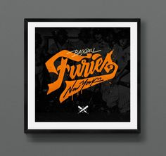 Lettering & Illustration Collection by Alan (R3DO) Rodríguez