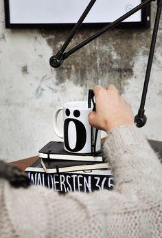 Convoy #mug #typography