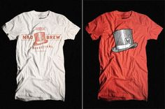 adamhill_madbrew_08.jpg (510×339) #illustrator #graphic #brew #shirt #logo #mad