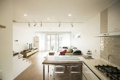 Dongtan House by JYA-RCHITECTS