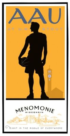 The campaign that increased tourism 500% in 12 months on the Behance Network #design #silhouette #vintage #poster #brier #david #basketball