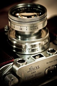 Cool Stuff / Nice camera
