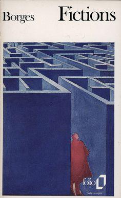 tumblr_mzv9rbbqmF1qaihw2o1_1280.jpg (1170×1920) #cover #illustration #book #borges
