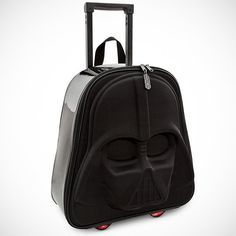 Darth Vader Rolling Luggage #tech #flow #gadget #gift #ideas #cool