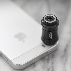 Sweet Spot Smartphone Lens by Lensbaby #tech #flow #gadget #gift #ideas #cool