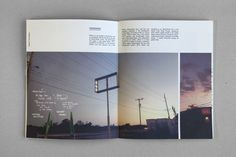 Print #book #publication #travel #layout #editorial #magazine