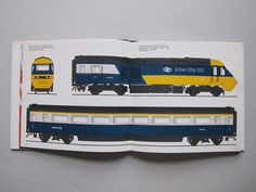 British Rail Design Book