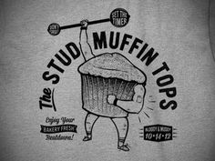 The stud muffin tops #stud #muffin