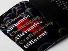 Fashion Brochure http://graphicriver.net/item/fashion-catalogue-brochure-template/4068635?ref=andre28