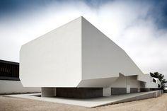 Architecture Photography: Fez House / Alvaro Leite Siza Vieira - Fez House / Alvaro Leite Siza Vieira (113603) – ArchDaily