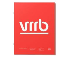 Vrrb on the Behance Network #vrrb #interactive