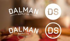 Dalman Supply branding.