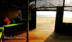 Accomodation - Palagama Beach #design