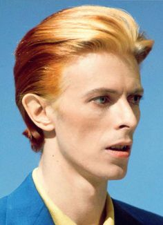 (bowie) #faces #people