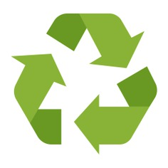 See more icon inspiration related to arrow, symbol, recycling, environment, nature, container, ecology and environment, arrows, recycle sign and signs on Flaticon.