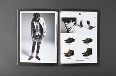 HUDSON LOOKBOOKS Â« IYA STUDIO LONDON | DESIGN | ART DIRECTION #design #awesome