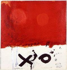 VIOLENCE GRAPHIQUE #abstract #design #colorfieldish #xo