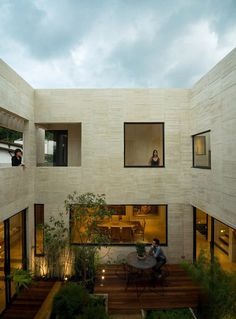Jardin House in Medellin by Laboratorio de Arquitectura y Paisaje 3