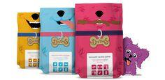 Dogdays #packaging #food #dog