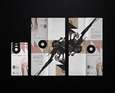Filo Festival 2011   Londrina on the Behance Network #design #pianofuzz #studio #poster #editorial
