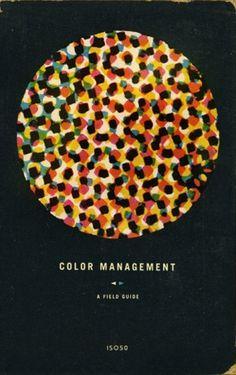 Jetstreamprojector's Blog #cornell #field #guide #color #alex #hansen #iso50 #scott #management