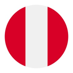 See more icon inspiration related to peru, flag, nation, world, country and flags on Flaticon.