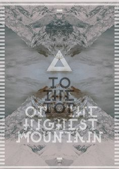 Texta Font - Hadrien Degay Delpeuch #vector #mountain #geometry #serif #print #photo #snow #triangle #vintage #grey #symmetry #typography