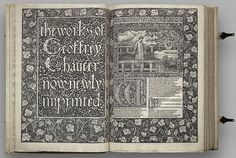 A Pocket Cathedral | I love typography, the typography and fonts blog #calligraphy #book #typography