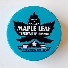 All sizes | Maple Leaf | Flickr - Photo Sharing! #mark #logo