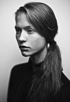 mariya radkovskaya #girl #model #woman #face #beauty