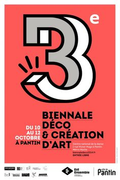 BIENNALE DE PANTIN 10/11/12 Octobre 2014