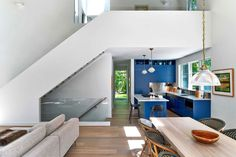 Levine House – Summer and Weekend Retreat in Water Mill / CCS Architecture