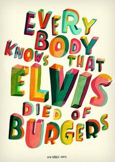 everybody_knows_web.jpg (800×1131) #design #illustration #lettering #inspiration