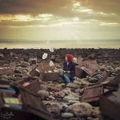Photography Art by Vincent Bourilhon