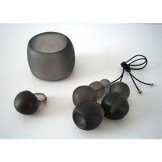 Tina Frey Designs Capri Ring #design #jewelry