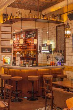 Iberico Tapas Bar