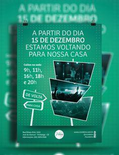 Flyers 2013 - LL on Behance #flyer #levileal #designer