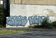 Lodon Graffiti