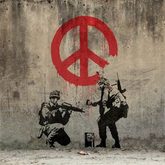 Google Image Result for http://3.bp.blogspot.com/ bya8sziOL40/To0mcA8y4TI/AAAAAAAAAqg/3LynanyW63c/s1600/banksy___peace_by_ng_aniki d32d1so%2